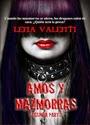 Amos y Mazmorras II – Segunda Parte – Lena Valenti [PDF]