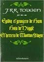 Egidio, el granjero de Ham – Hoja de Niggle – El herrero de Wootton Mayor – J.R.R.Tolkien [PDF]