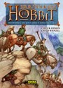El Hobbit (Adaptación al Cómic) – Chuck Dixon & David Wenzel [PDF]