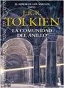 La comunidad del anillo (El señor de los anillos I) – J.R.R. Tolkien [PDF]