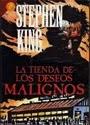 La tienda de los deseos malignos – Stephen King [PDF]