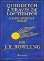 Quidditch a través de los tiempos – Joanne Kathleen Rowling [PDF]