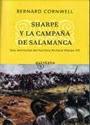 Sharpe y la campana de Salamanca – Bernard Cornwell [PDF]