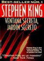 Ventana secreta, jardín secreto – Stephen King [PDF]