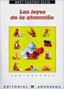 Las leyes de atracción – Bret Easton Ellis [Inglés] [PDF]