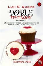 Doble tentación | Tentación doble – Liah S. Queipo [PDF]