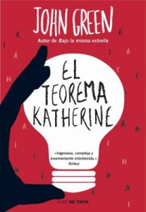 El teorema Katherine – John Green [ePub & Kindle]