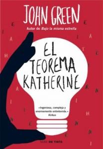 El teorema Katherine – John Green [ePub & Kindle]