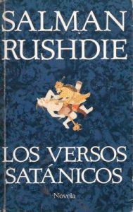 Los versos satánicos – Salman Rushdie [ePub & Kindle]
