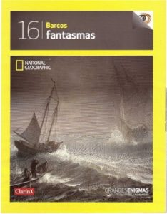 National Geographic – Barcos Fantasmas [PDF]