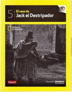 National Geographic – El caso de Jack el Destripador [PDF]