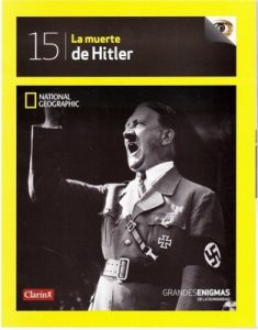 National Geographic – La muerte de Hitler [PDF]