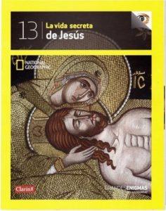 National Geographic – La vida Secreta de Jesús [PDF]