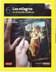 National Geographic – Los Milagros en el mundo moderno [PDF]