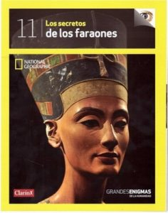 National Geographic – Los Secretos de los Faraones [PDF]