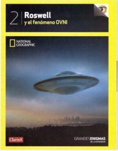 National Geographic – Roswell y el fenómeno Ovni [PDF]