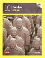 Grandes Enigmas De La Humanidad 18 Tumbas Antiguas – National Geographic Society [PDF]