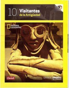 National Geographic – Visitantes de la antigüedad [PDF]