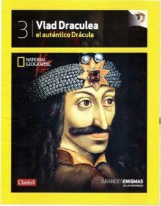 National Geographic – Vlad Draculea: El auténtico Dracula [PDF]