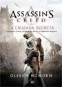 Assassin's Creed. La cruzada secreta – Oliver Bowden [PDF]