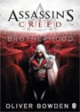 Assassin's Creed: La Hermandad – Oliver Bowden [PDF]