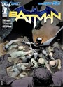 Batman (Volume 2) #1 – Scott Snyder [PDF]