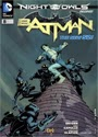 Batman (Volume 2) #8 – Scott Snyder [PDF]