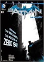 Batman Annual #2 – Scott Snyder [PDF]