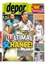 Diario Depor (07 Septiembre 2014) [PDF]