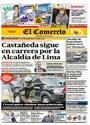 Diario El Comercio + Suplementos (07 Septiembre 2014) [PDF]