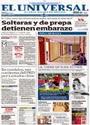 Diario El Universal (07 Septiembre 2014) [PDF]