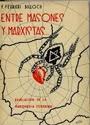 Ente Masones y Marxistas – F. Ferrari Billoch [PDF]