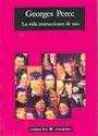 La vida instrucciones de uso – Georges Perec [PDF]