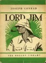 Lord Jim – Conrad James [PDF]