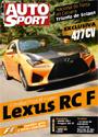 AutoSport N°1496 – 9 Septiembre 2014 [PDF]