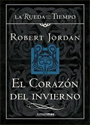 El Corazón del Invierno – Robert Jordan [PDF]