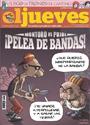 El Jueves N°1946 (10-16 Septiembre 2014) [PDF]