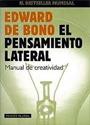 El Pensamiento Lateral – Edward De Bono [PDF]
