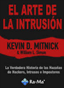 El arte de la intrusión – Kevin D. Mitnick & William L. Simon [PDF]