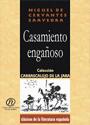 Casamiento engañoso – Miguel de Cervantes Saavedra [PDF]