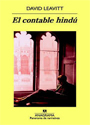 El contable hindú – David Leavitt [PDF]