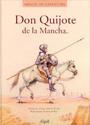 El ingenioso hidalgo Don Quijote de la Mancha – Miguel de Cervantes Saavedra [PDF]