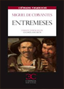 Entremeses – Miguel de Cervantes Saavedra [PDF]