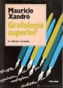 Grafologia Superior – Mauricio Xandró [PDF]