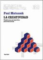 La Creatividad: Desde una perspectiva psicodinámica – Paul Matussek [PDF]