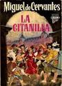 La gitanilla – Miguel de Cervantes Saavedra [PDF]