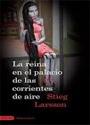 La reina en el palacio de las corrientes de aire – Stieg Larsson [PDF]