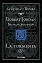 La tormenta – Robert Jordan [PDF]