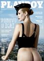 Playboy N° 199 Serbia (Septiembre 2014) [PDF]