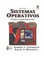 Sistemas Operativos – Diseño e implementación – Andrew S. Tanenbaum, Albert S. Woodhull [PDF]